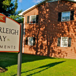 Amberleigh Way