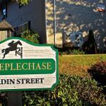 Steeplechase Hardin Street