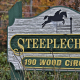 Steeplechase Wood Circle