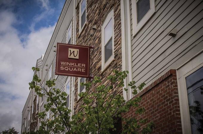 Winkler Square