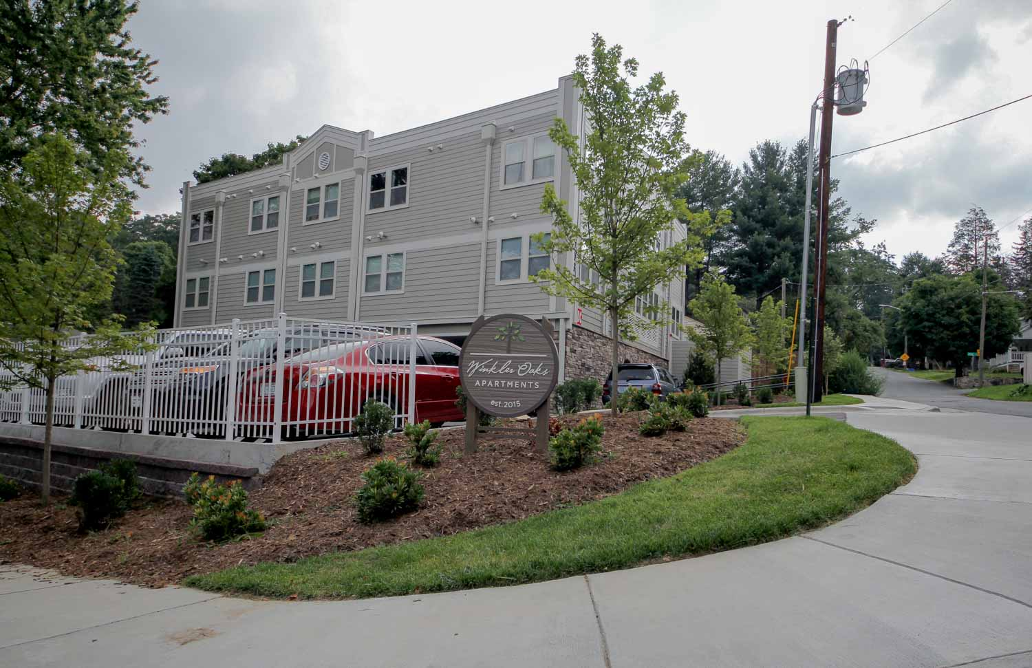 Greenway Commons Apartments Boone Nc