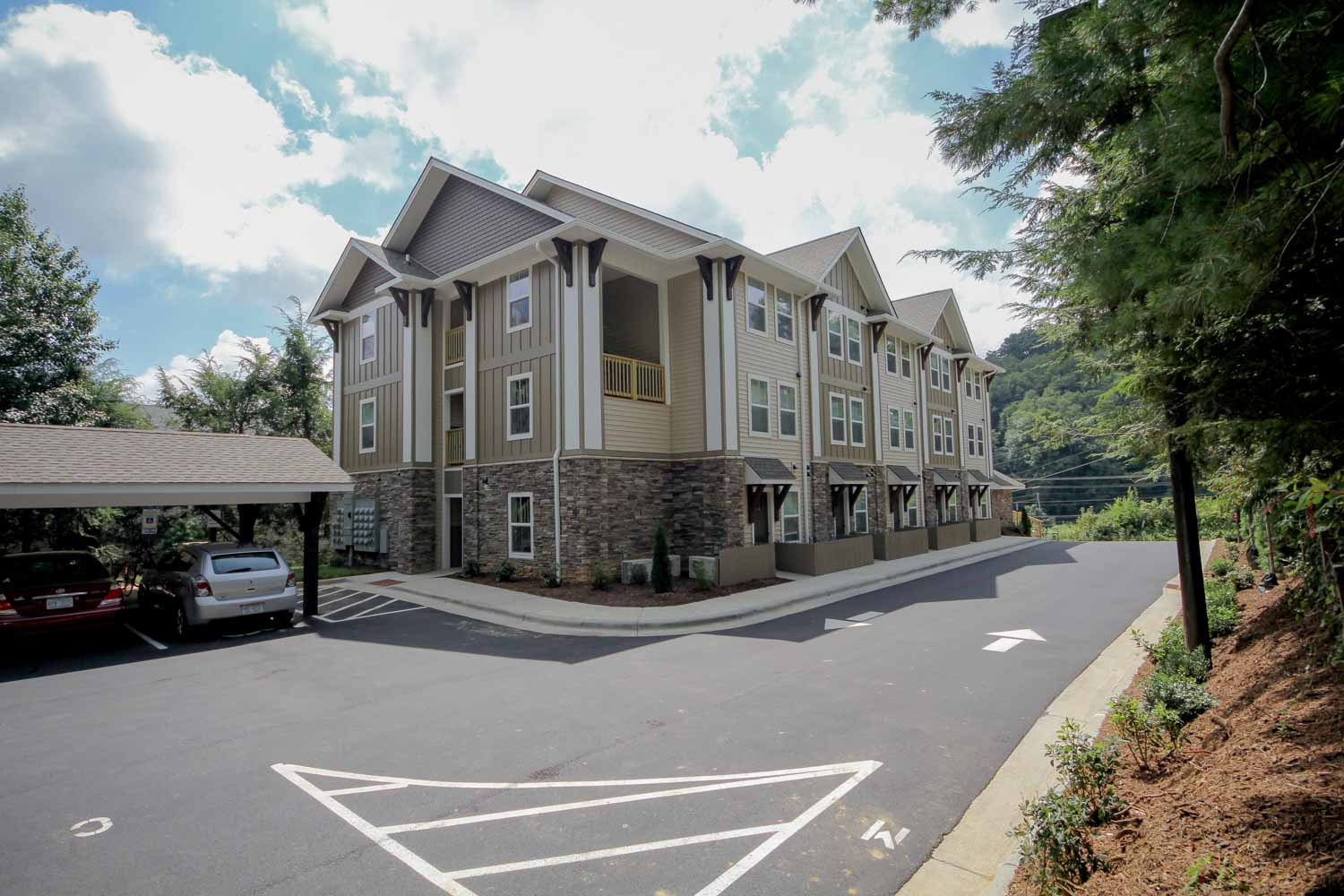 one bedroom apartments boone nc : clairelevy